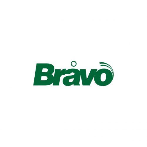 Φυσίγγια Bravo - Logo - Σ. Ναυπλιώτης ΑΒΕΕ