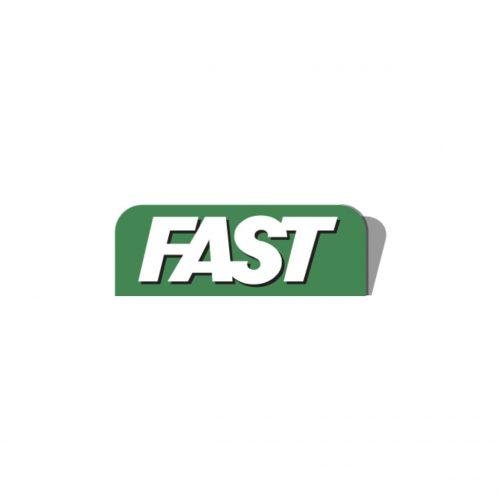 Φυσίγγια Fast - Logo - Σ. Ναυπλιώτης ΑΒΕΕ