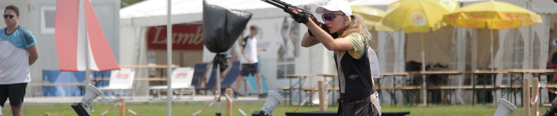 Πήλινος Στόχος - Olympic Trap-Skeet (24γρ.)