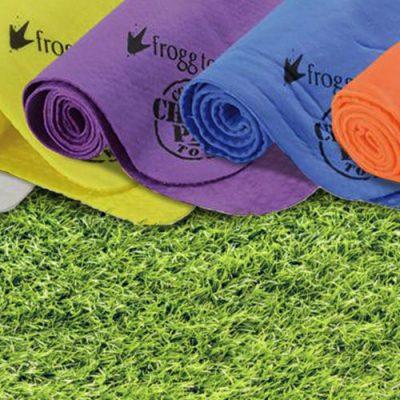 Πετσέτες δροσιάς-Chilly Pad®